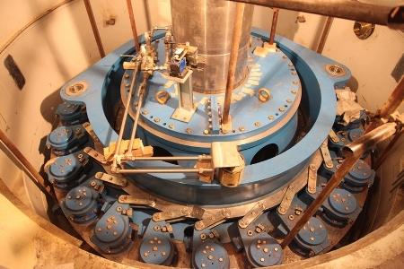 سد سازی و صنعت انتقال برق 1