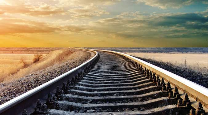 صنایع راه آهن و مترو و واگن سازی